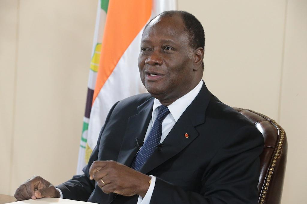 Présidentielle en Côte d'Ivoire : Ouattara menace de juger Bédié et ses compagnons