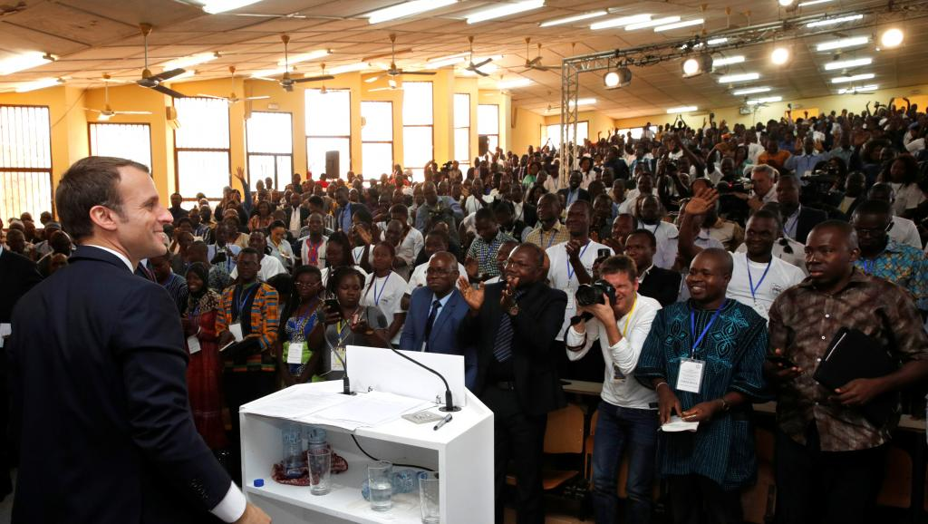 Université de Ouagadougou : ces étudiants qui ont «versé notre figure»