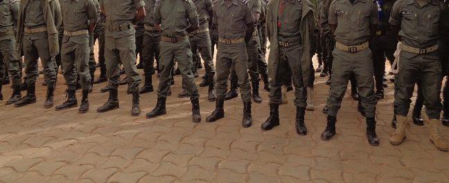 Djibo: Deux policiers tués à Baraboulé