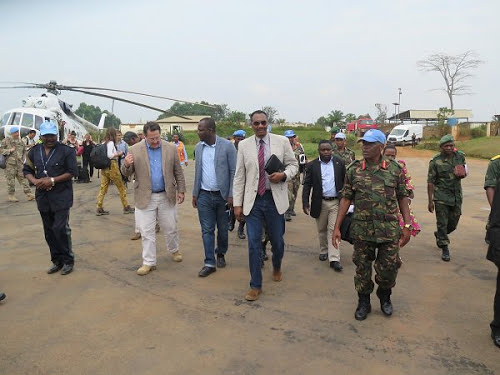 14 Tanzaniens de la MONUSCO tués à Béni :  Enième attaque des ADF et moult questions