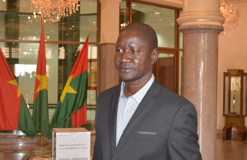 Affrontements entre étudiants à Ouaga I  : Le ministre Alkassoum Maïga se dit «altéré»