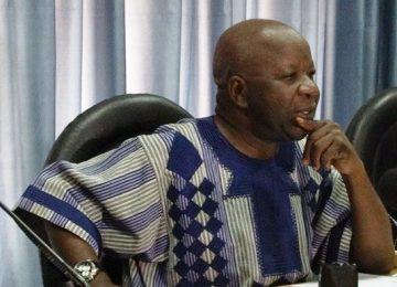 Sécurité nationale: Simon Compaoré appelle les FDS à plus de «vigilance et de dévouement»