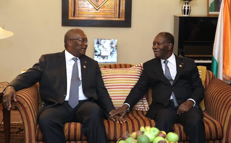 Chemin de fer Ouaga – Abidjan : Bolloré active le TAC