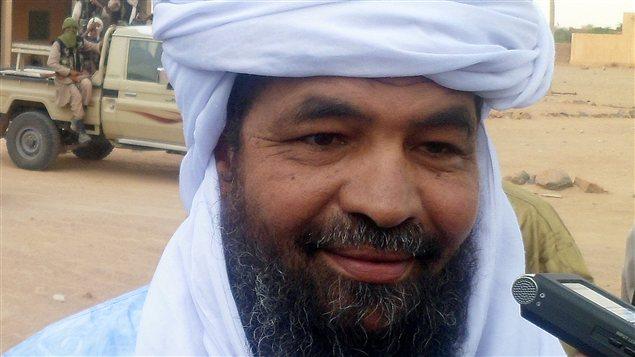 France-Algérie : Le cas d'Ag Ghali fait des gorges chaudes