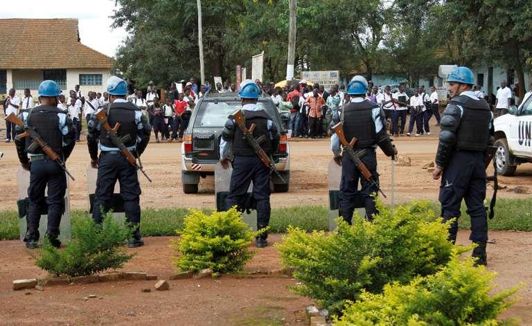 15 soldats de la MONUSCO tués en RDC :En finir avec les ADF de Beni
