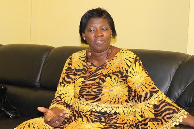 Comité national de lutte contre la drogue: Mariam Zoromé, est décédée à Dakar
