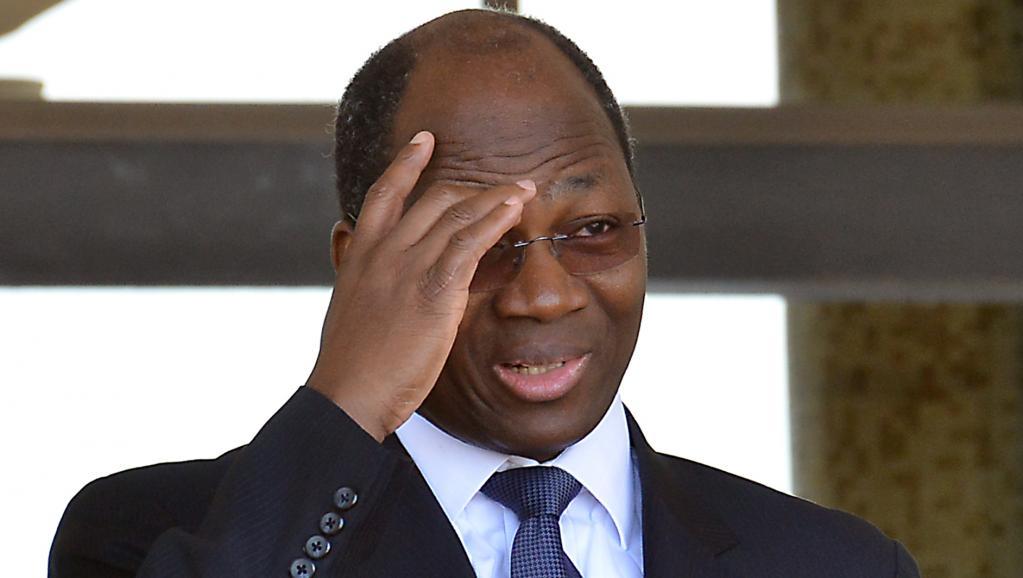 Justice militaire: l'ONU juge arbitraire la mise en résidence surveillée de Djibrill Bassolé