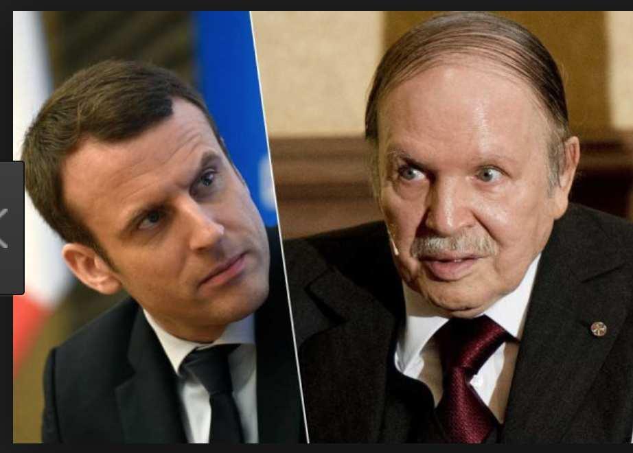 Macron en Algérie : Alger n'est pas Ouaga