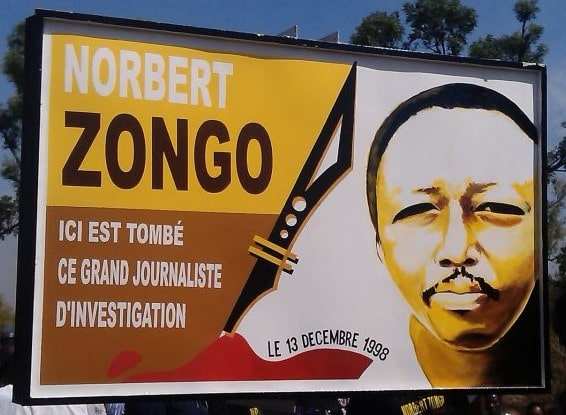 Sapouy, 21 ans après –  Des droits-de-l'hommiste pour l'extradition  de François Compaoré