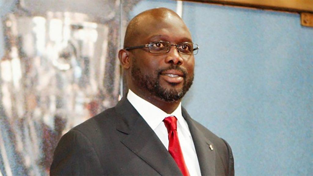 Présidentielle au Libéria:  Mister George devra encore patienter