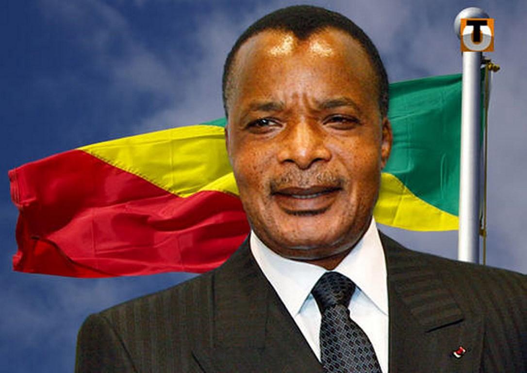 DSN, réélu à 88,57% à hauteur d'homme au Congo: Ad vitam aeternam!