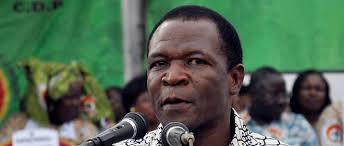 Communiqué des avocats de François Compaoré: Délibéré du 13 juin 2018