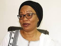 Ministère de la femme: Laurence Ilboudo, veut faire une gestion transparente