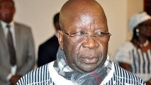 MPP-Yatenga: Simon Compaoré hué et rudoyé au siège du parti