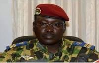 Yacouba Isaac Zida à propos de l'attaque de Koutougou: « Notre nation court inéluctablement à sa perte»