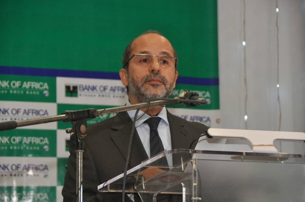 BOA :  Bon vent au nouveau DG-Sénégal, Bonjour au DGA-Burkina !