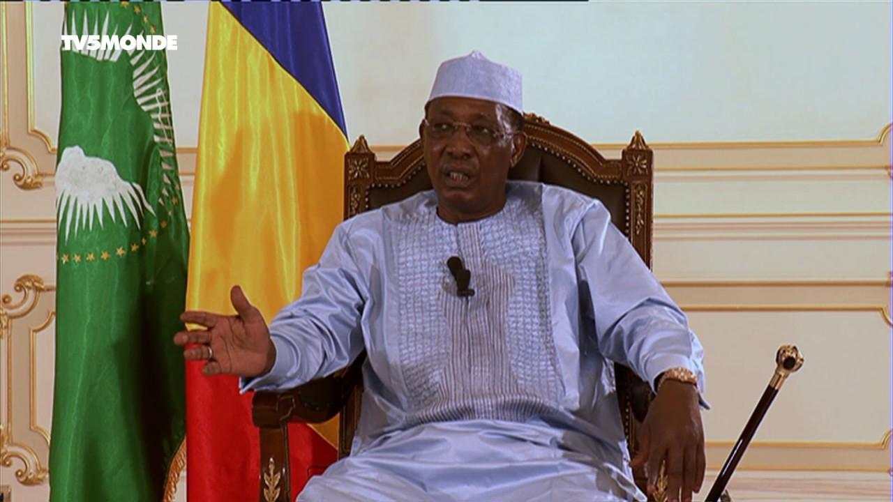 Constitution de la IVe République au Tchad : Bienvenue au royaume de Deby!