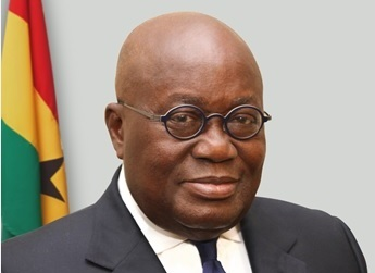 Ghana-Burkina : Nana Akufo-Addo sera à Ouagamercredi ce matin