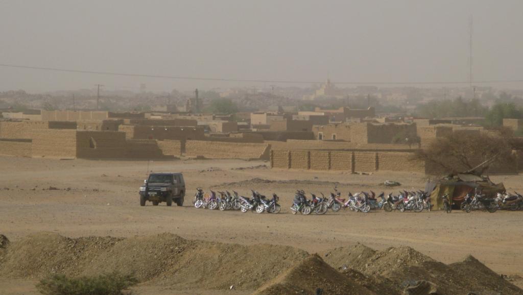 Libération de l'abbé Dougnon au Mali: Dieu était avec le curé de Ségué