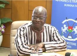 Ministère de l'intégration et des Burkinabè de l'extérieur: Paul Robert Tiendrébeogo installe son cabinet