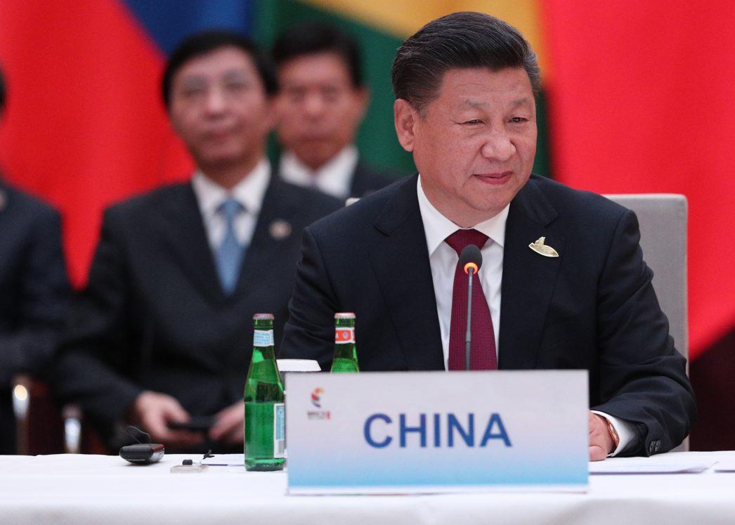 Chinafrique : Xi Jinping au Sénégal au Rwanda et en Afrique du Sud
