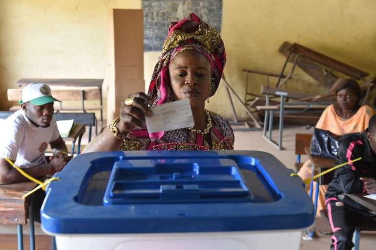 2nd Tour présidentielle au Niger: La preuve par les urnes d'une démocratie ancrée