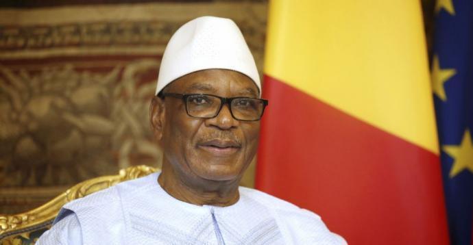 Résolution de la crise politique au Mali: IBK acceptera-t-il d'inaugurer que les chrysanthèmes?