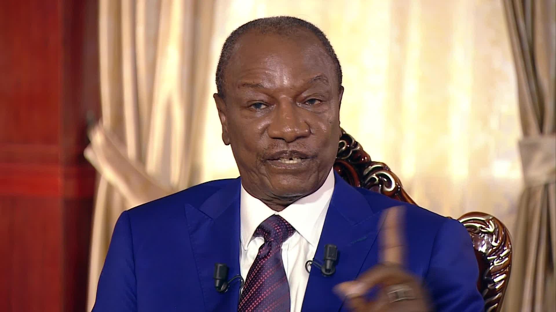 Procès de Foniké Mengué en Guinée : Alpha Condé règle ses comptes avec le FNDC