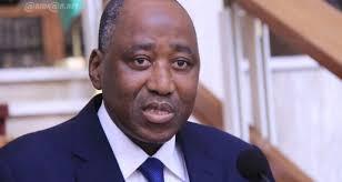 Côte d'Ivoire: Amadou Gon dément des manigances contre le PDCI