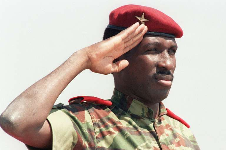 Burkina Faso: Qui a tué Sankara?: On attend la réponse du Tribunal militaire