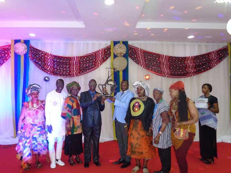 15e édition du SIAO: Le prix du président du Faso revient à la Côte d'Ivoire