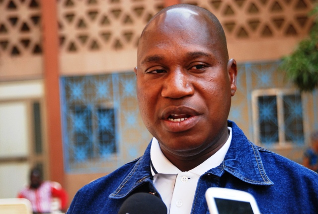 Bobo-Dioulasso : le député Zerbo salue l'oreille attentive du gouvernement à son cri de cœur