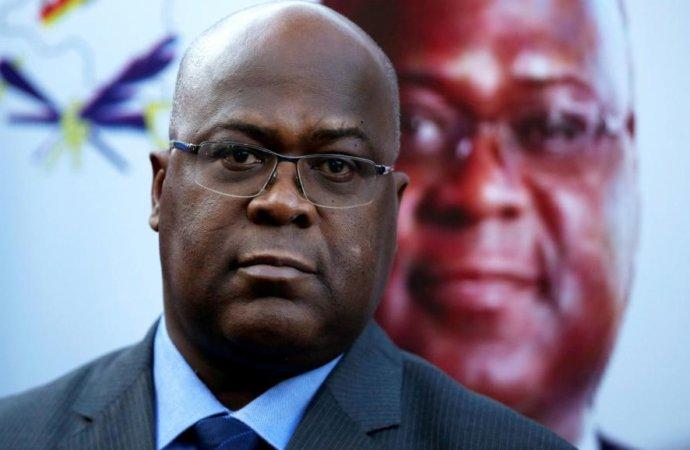 RD Congo: Tshisékédi, les prisonniers politiques et le vernis international