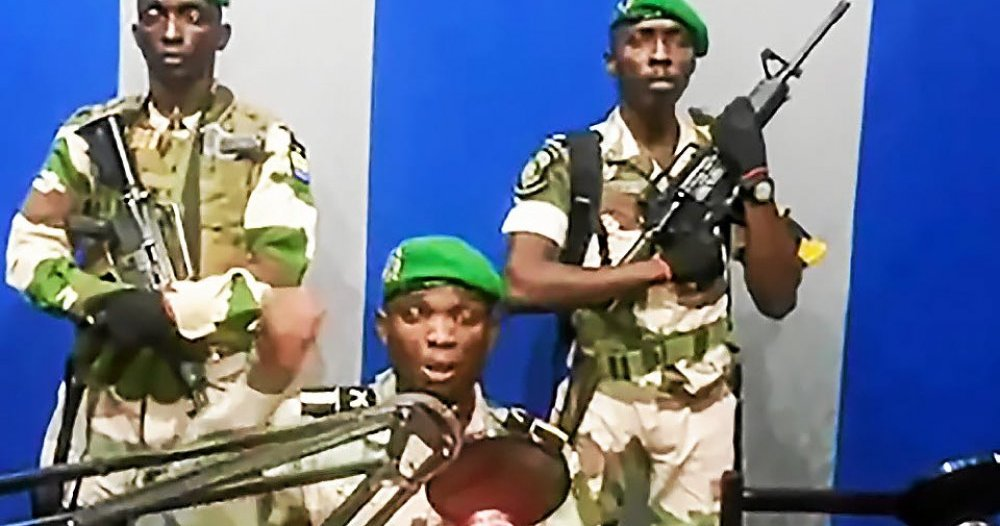 Gabon, 55 ans après: Coup d'Etat manqué contre la démocratie ou contre un «fils de» malade ?