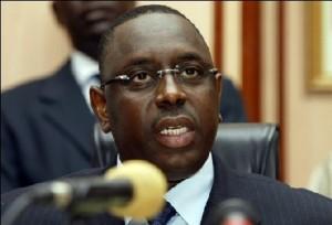 Conflit en Casamance: Macky Sall veut finir le travail de ses prédécesseurs