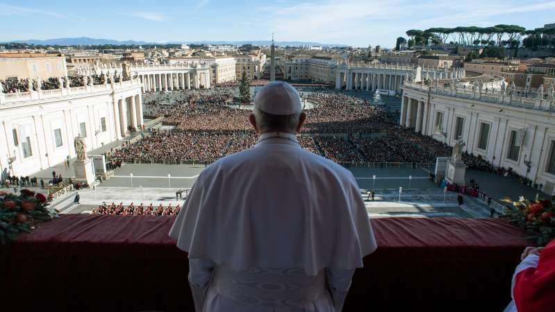 Rapport Sauvé sur la pédocriminalité dans l'Eglise vu d'Afrique: François doit opérer le catholicisme dans sa chair