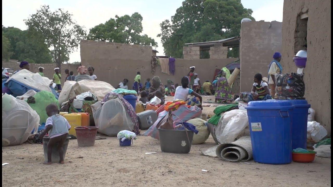 Journée internationale des refugiés: Centrafrique, Sahel, Tigré: ingérence  humanitaire où es-tu?