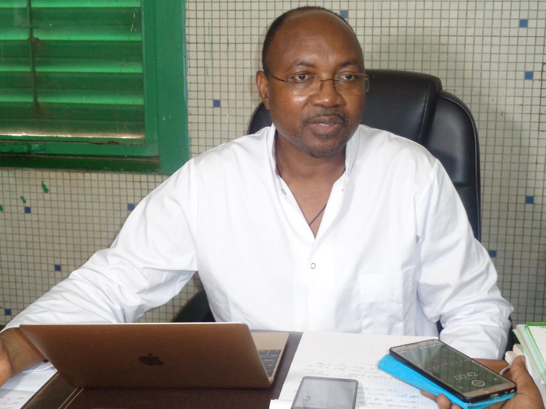 Prise en charge des maladies de la peau: Vers l'expérimentation de la télé dermatologie au Burkina