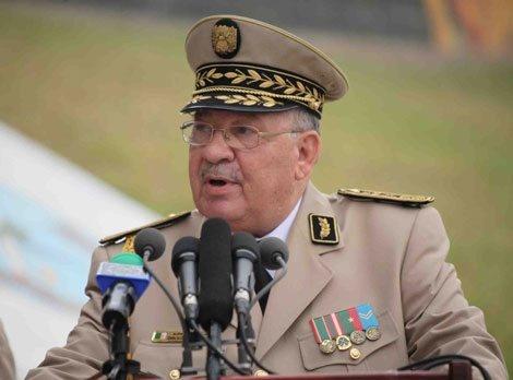 Mort du général Gaïd Salah en Algérie: Qui pour remplacer le garde-chiourme du système Boutef?