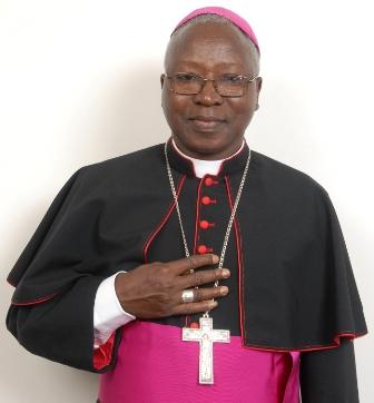 Archidiocèse de Ouagadougou: Philippe Cardinal Ouédraogo invite à la prière et au jeûne
