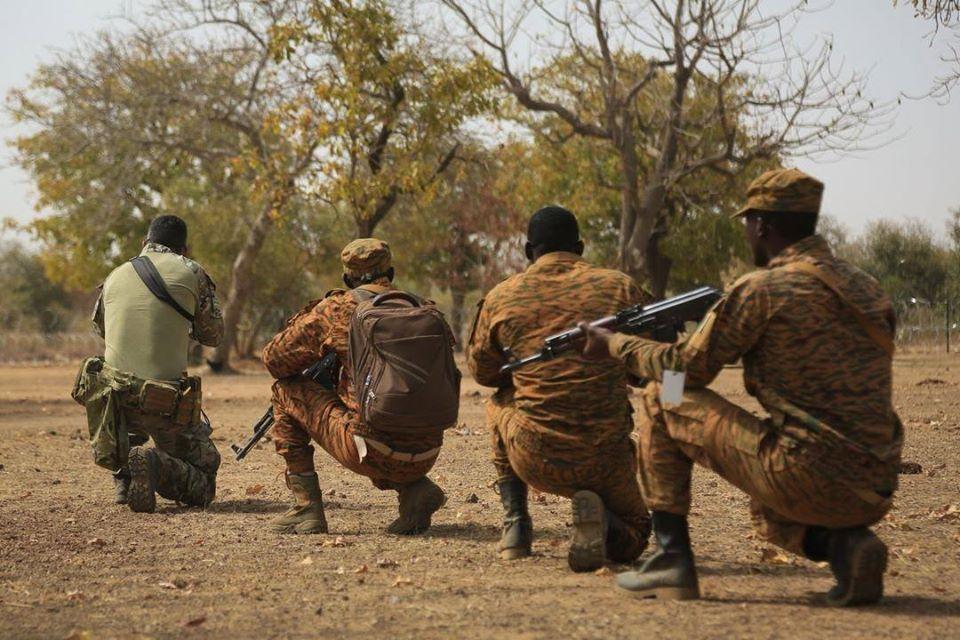Mort de trois Occidentaux au Burkina Faso: Brutal rappel de l'horrible réalité à l'Est