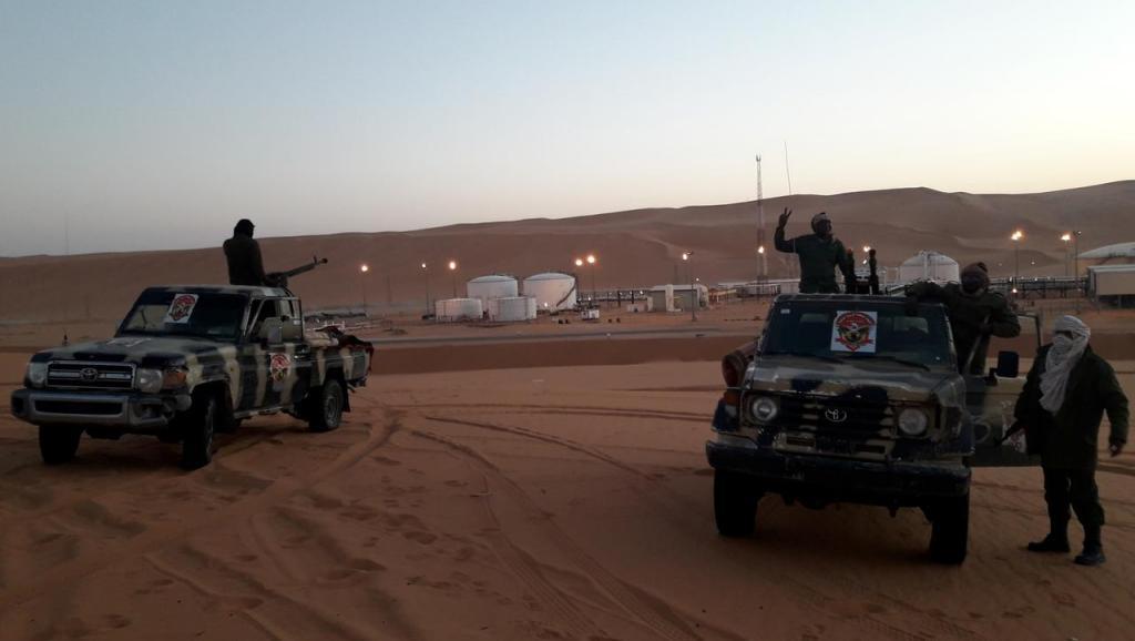 Révolution libyenne, 10 ans après: Chaos, pleurs, regrets et guerre en Libye et au Sahel