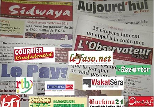 Liberté de la presse en Afrique: Embellie, petits satrapes et grande prédatrice