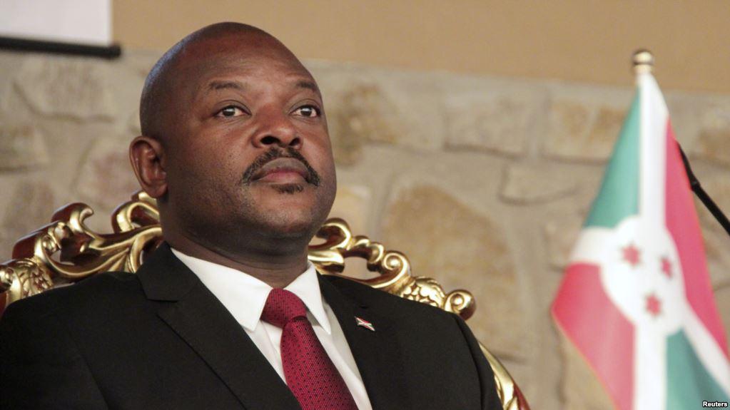 Inhumation de Pierre Nkurunziza: quel héritage pour le nouveau pouvoir au Burundi?