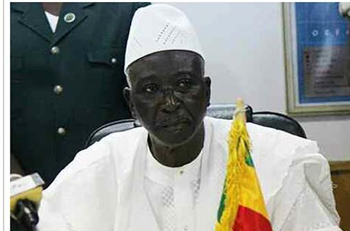 La CEDEAO au Mali: La Transition au rapport à Bamako