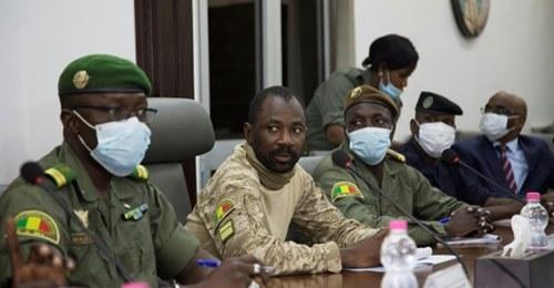 Ossature de la Charte de la Transition au Mali: La CEDEAO tiraillée entre pragmatisme, juridisme et casuistique