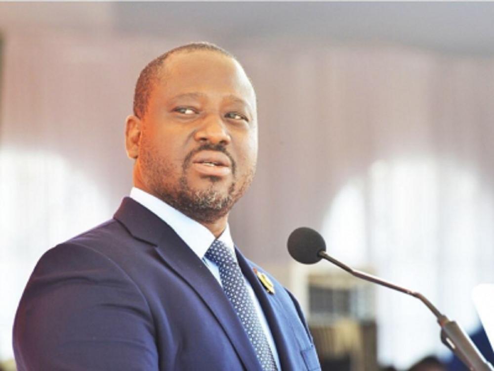 Ouattara, Affi N'Guessan, HKB et KKB retenus par le Conseil constitutionnel ivoirien: La mercuriale du président Koné qui donne le tempo