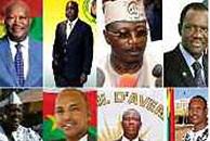 Ouverture de la campagne électorale au Burkina: C'est parti pour la pêche des voix!