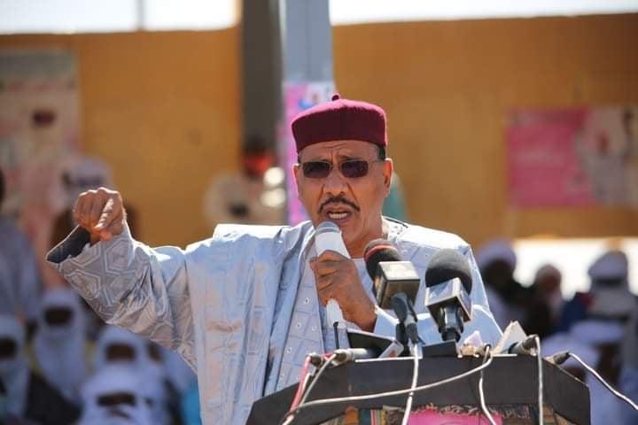 Présidentielle au Niger: Ingall promet le coup K.O à Bazoum