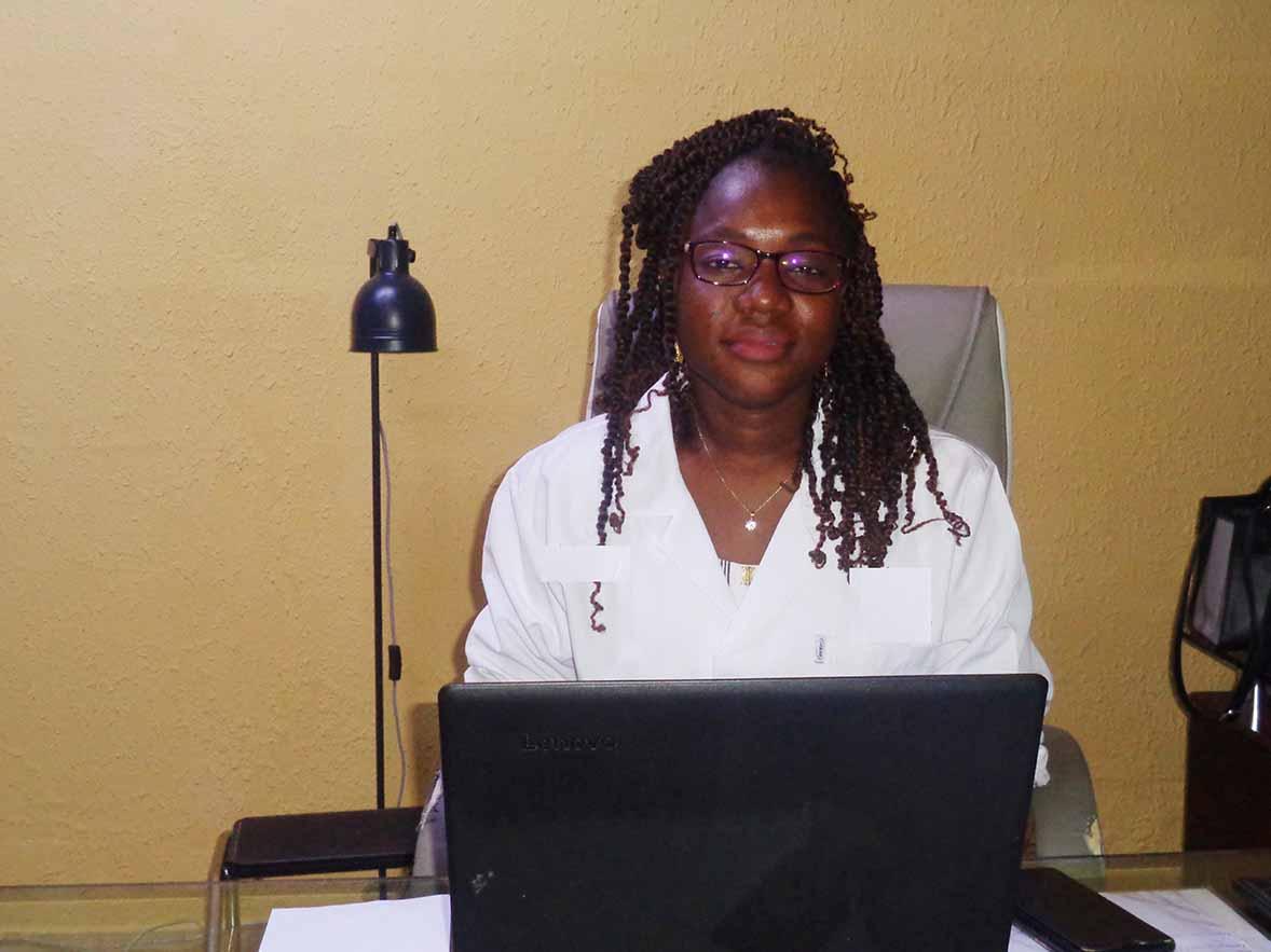 Complications de l'excision chez la femme :  «Elles peuvent même aller au refus des rapports sexuels» (Dr Aïda Bakyono)